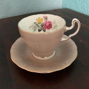 Vintage Adderley Teacup